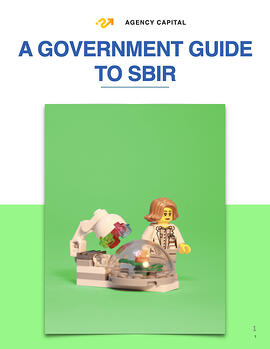 Government Officerss guide to SBIR (Master).001-1