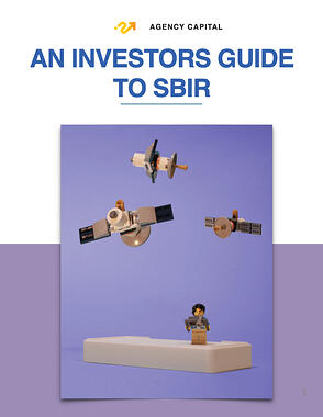 Investors guide to SBIR.001-2